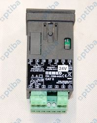 Regulator temperatury ESM4420 24VAC/DC