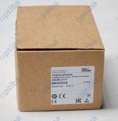 Automat palnikowy IFD 450-3/1/1T 84347010