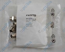 Złącze podwójne proste NPFC-D-G18-G14-M 8030270