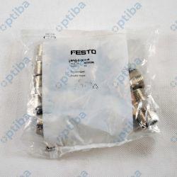 Złącze podwójne proste NPFC-D-2R34-M 8030288