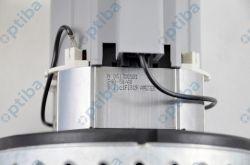Silnik 2-turbinowy odkurzacza piorącego H 061300501 100W 230V AC