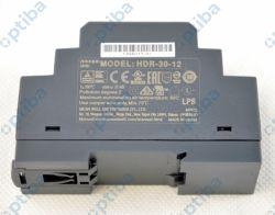 Zasilacz na szynę DIN HDR-30-12 24W 12V 2A