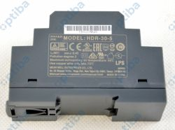Zasilacz na szynę DIN HDR-30-5 15W 5V 3A