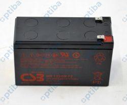 Akumulator HR1234WF2 CSB 12V 9,0Ah 34W
