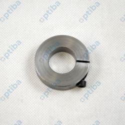 Pierścień zaciskowy 25x50x12 37840