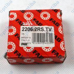 Łożysko 2206-2RS-TV