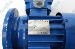 Silnik STKg 63X-4C 0,25kW 1400rpm