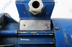 Silnik SKg 71-4A 0,25kW 1400rpm