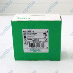 Wyłącznik silnikowy 6-10A GV2ME14