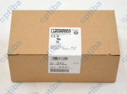 Gniazdo przekaźnikowe RIF-1-BPT/2x21 2900931