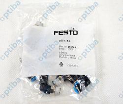 """Złącze wtykowe """"Y"""" QSY-B-8-6-20 130961 FESTO"""