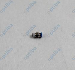 Złącze wtykowe proste QS-G1/2-12 186104 FESTO
