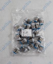 Złącze wtykowe proste QS-G1/4-12 186350 FESTO
