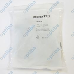 Szybkozłącze proste redukujące QS-8-4 130606 FESTO