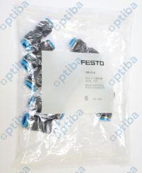 Szybkozłącze proste redukujące QS-10-8 153039 FESTO