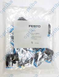 Szybkozłącze wtykowe w kształcie L QSL-10 153073 FESTO