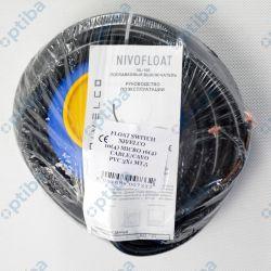 Sygnalizator poziomu cieczy NLP-105-1 PVC3x1MT.5