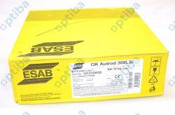 Drut spawalniczy OK Autrod 308LSi 1.0/15kg 1612109820