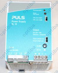 Zasilacz na szynę DIN 10A 3-fazowy SL10.300