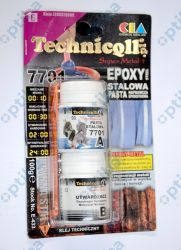 Żywica epoksydowa TE E-433 100g