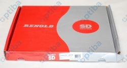 Łańcuch rolkowy 08B-1 RENOLD SD