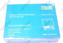 Waga elektroniczna VES-100A do 100kg