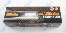 Lampa inspekcyjna LED 1838/11LED z zasilaniem 018380111