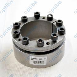 Sprzęgło CLAMPEX 200-85x125