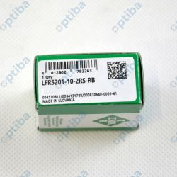 Rolka LFR5201-10-2RS-RB