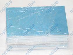 Panel aluminiowy 6061-T6 4x6x0.040