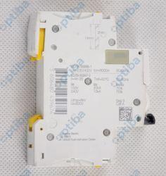 Wyłącznik nadprądowy 1P B 10A 6kA AC iC60N-B10 A9F03110