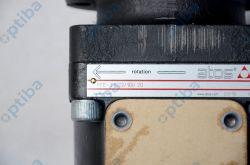 Pompa łopatkowa PFE-31022/1DU ATOS
