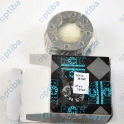 Tuleja zaciskowa RCK-16 35x60