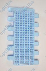 Moduł plastikowy taśmy transportowej STARFROST 76x152