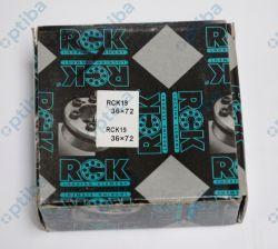 Tuleja zaciskowa RCK-19 36x72