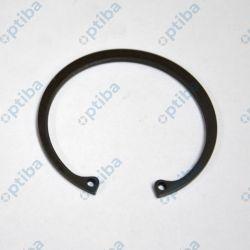 Pierścień osadczy DIN472/72x2,5 W-72