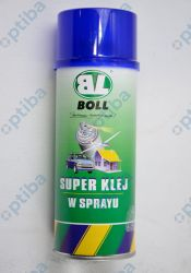 Klej w sprayu 400ml