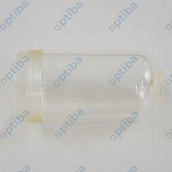 Zbiornik przezroczysty górny 5567-01 do F64B/L górny pod filtr węglowy, bez uszczelki