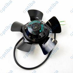 Wentylator osiowy A2D200AA0201 230/400VAC 2800obr/min