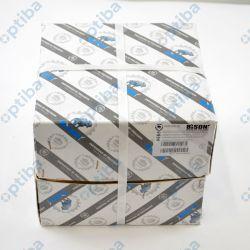 Uchwyt tokarski 3-szczękowy z mocowaniem mechanicznym 2405-200-52 352405355500