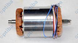 Silnik głowicy EBM65/60 220/380V 50Hz 4P SAU.026094 SAUTER