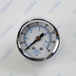 Manometr K4515N18160 1/8-14 NPT 11bar