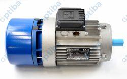 Silnik z hamulcem BA90LA4 1.5kW IMB14 1400rpm