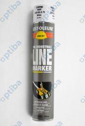 Spray do malowania linii HH 2300 biały 750ml