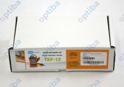 Tester kolejności faz TKF-12 SON600-018