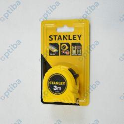 Miara zwijana S/30-487-0 3m 12,7mm