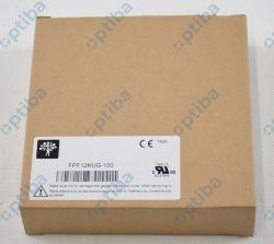 Filtr wylotowy FPF12KUG-100 150x150 RAL7035