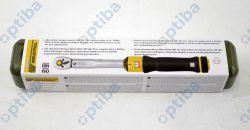 """Klucz dynamometryczny MicroClick MC 30 1/4"""" 6-30Nm CrV 23349"""