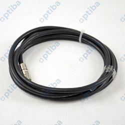 Przewód BG45SI/65S L=3m z 15-stykową wtyczką SNR 27573.41020