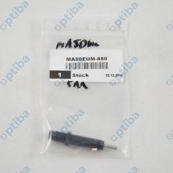 Amortyzator nastawny MA50EUM880 bez głowicy